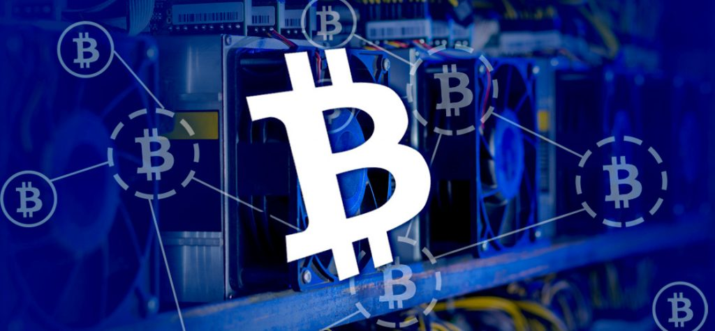Digital Currency Group Announces Crypto Mining Venture To Expand Its Reach