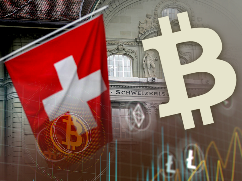 Basler Kantonalbank (BKB) To Release Crypto Services From Year 2021
