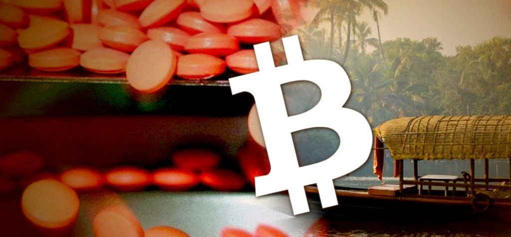NCB Apprehhends Young Boy From Kerala For Buying Drugs Using Bitcoin