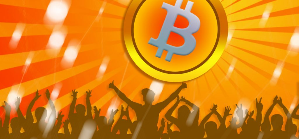 Apple Daily Urges Its Readers To Switch To Bitcoin