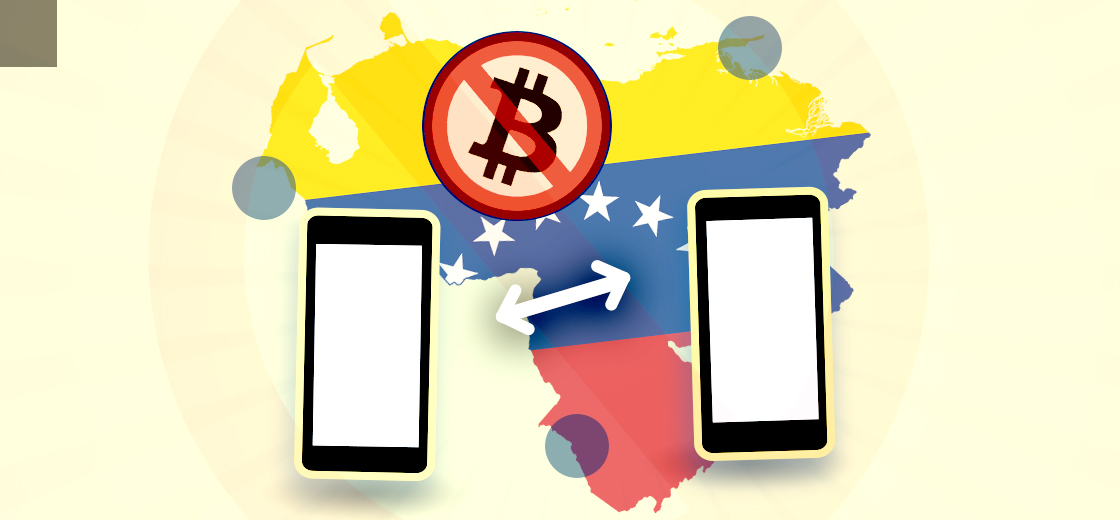 Venezuelan Gov Blocks Distribution $18 Million Via Airtm To Healthcare Workers