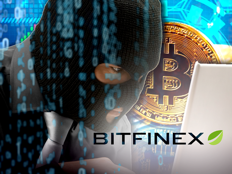 Bitfinex Offering Up To $400 Million Rewards For Returning Stolen Assets