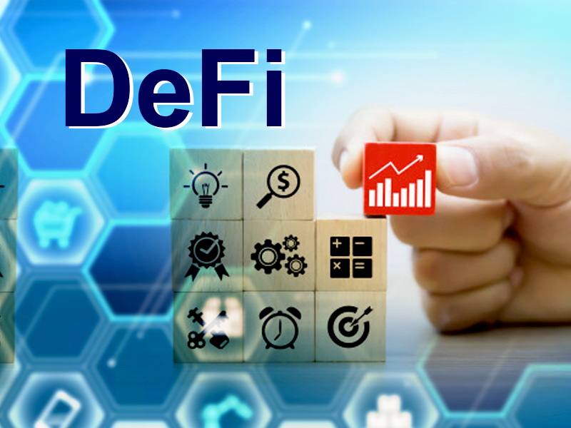 Santiment Discloses Top DeFi Platforms As Per Development Activity