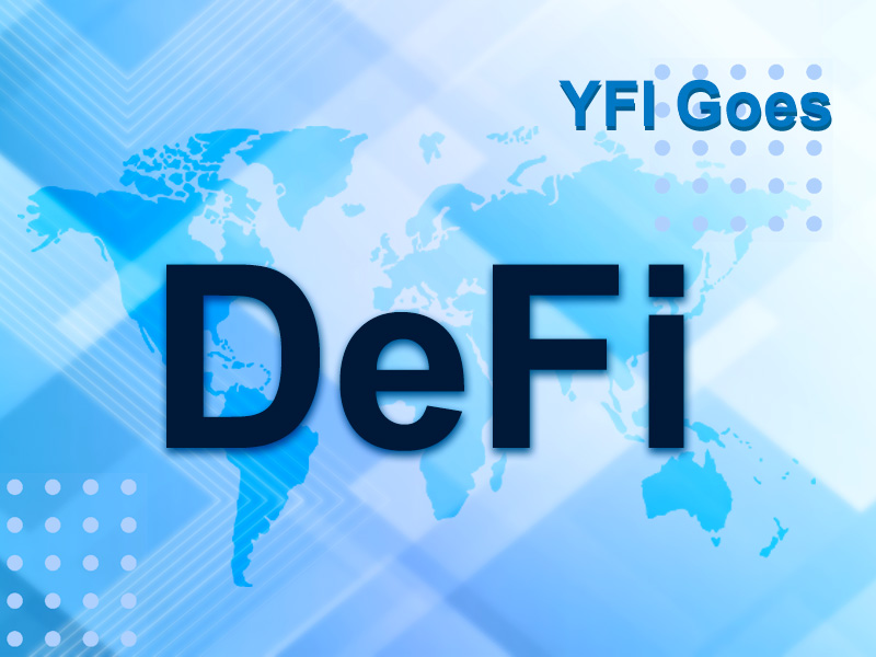 YFI Becomes Second Most Expensive Tokens As Price Surges Above $6,000