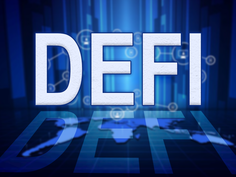 DefiPulse Reveals $4B of Total Value Locked is DeFi Markets