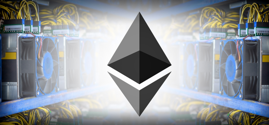 Ethereum Miners' Revenue Reached Two-Year High In July