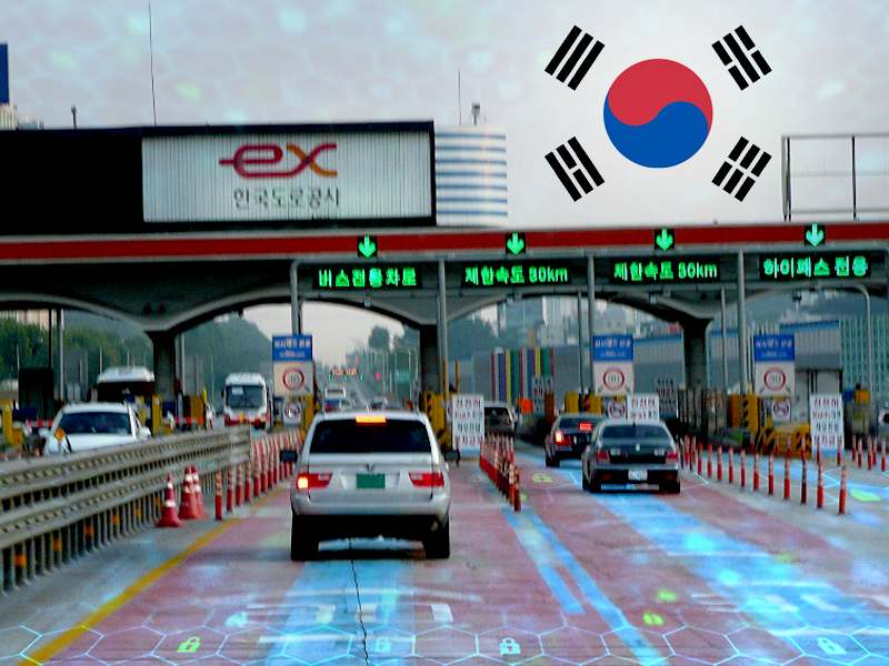 KEB Hana Bank Partners With Korea Expressway Corporation For Toll-Payments