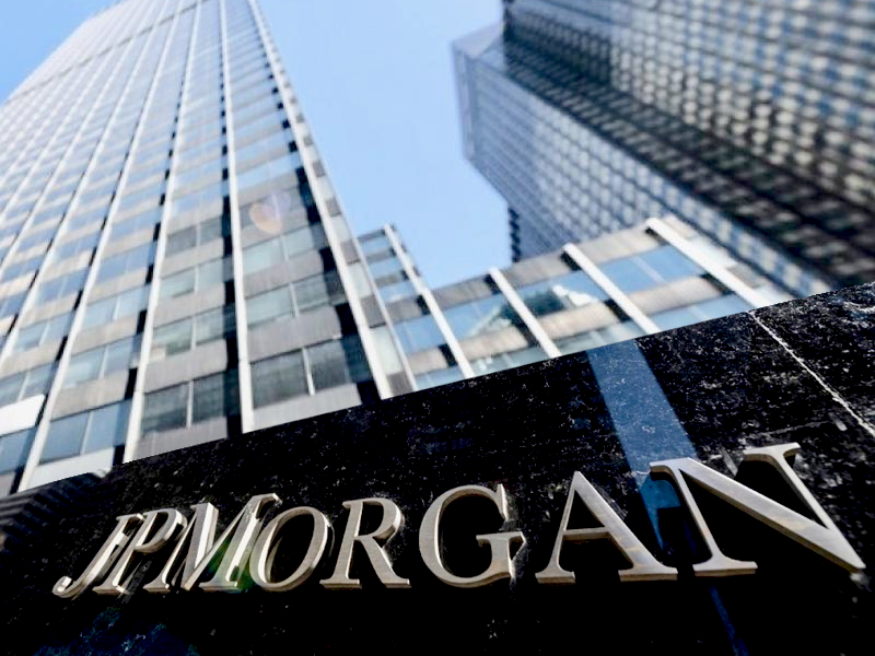 JPMorgan Reveals Younger Investors Prefers Buying Bitcoin