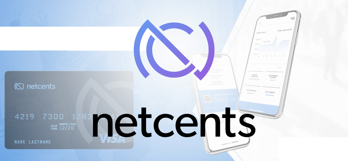 NetCents Partners With Visa to Introduce Its Credit Card