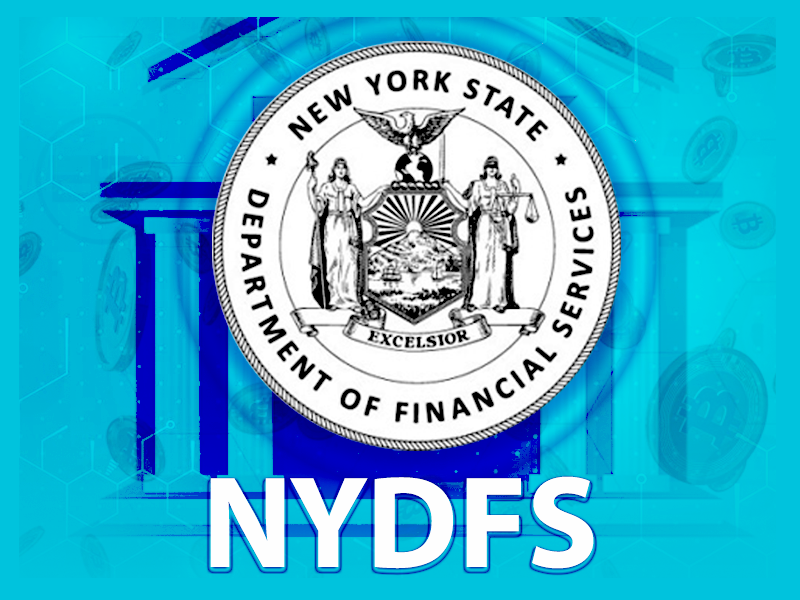 NYDFS Releases Greenlist Allowing Ten Crypto Assets For Custody