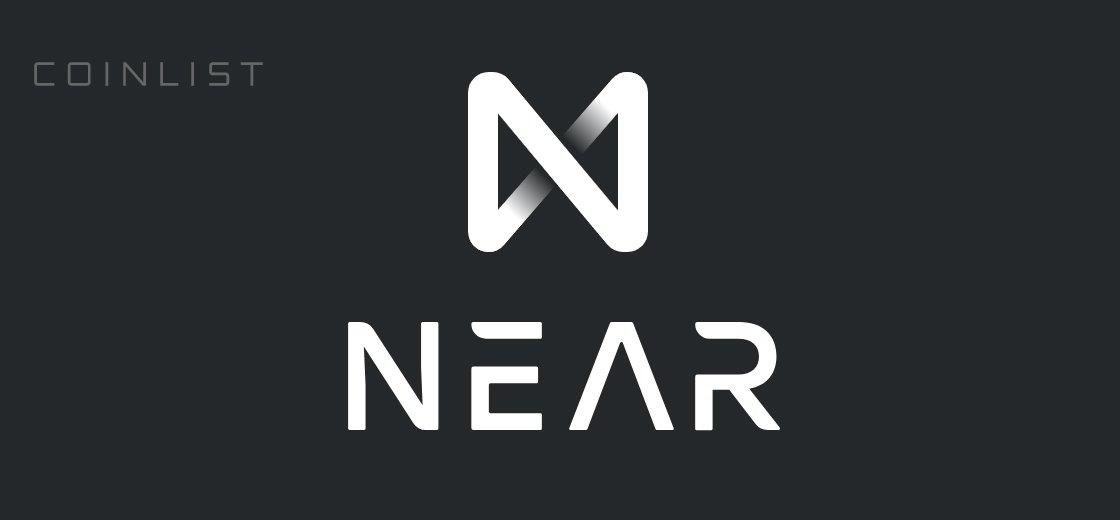 NEAR Token Sale Gets Postponed After Coinlist Went Down