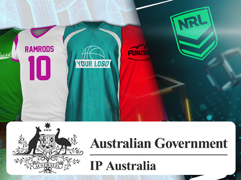 IP Australia Teams Up With NRL To Weed Out Counterfeit Products Using Blockchain