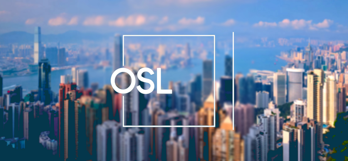 Hong Kong Regulator SFC Offers In-Principal Authorization To OSL