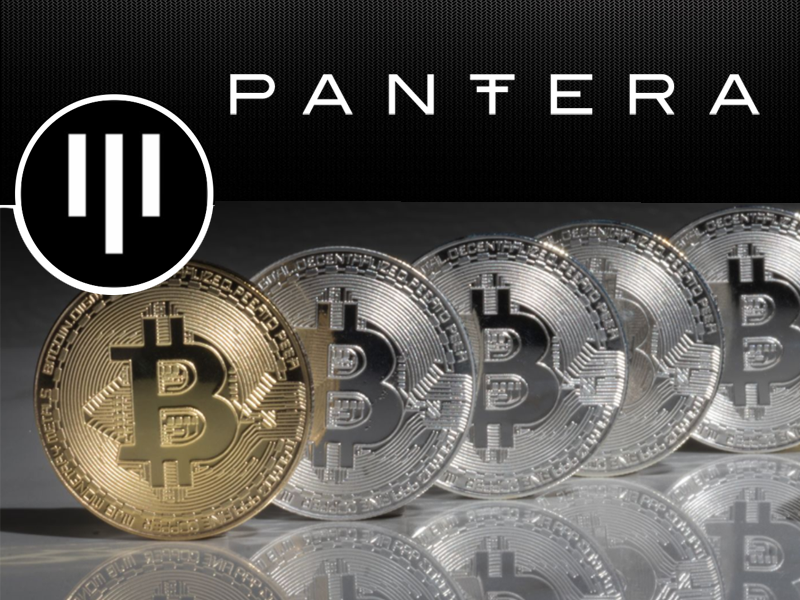 Pantera Capital Predicts Bitcoin Price to Reach $100K