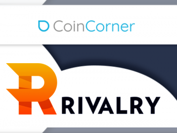Rivalry Collaborates With CoinCorner To Lunch Crypto Payment On Its Platform