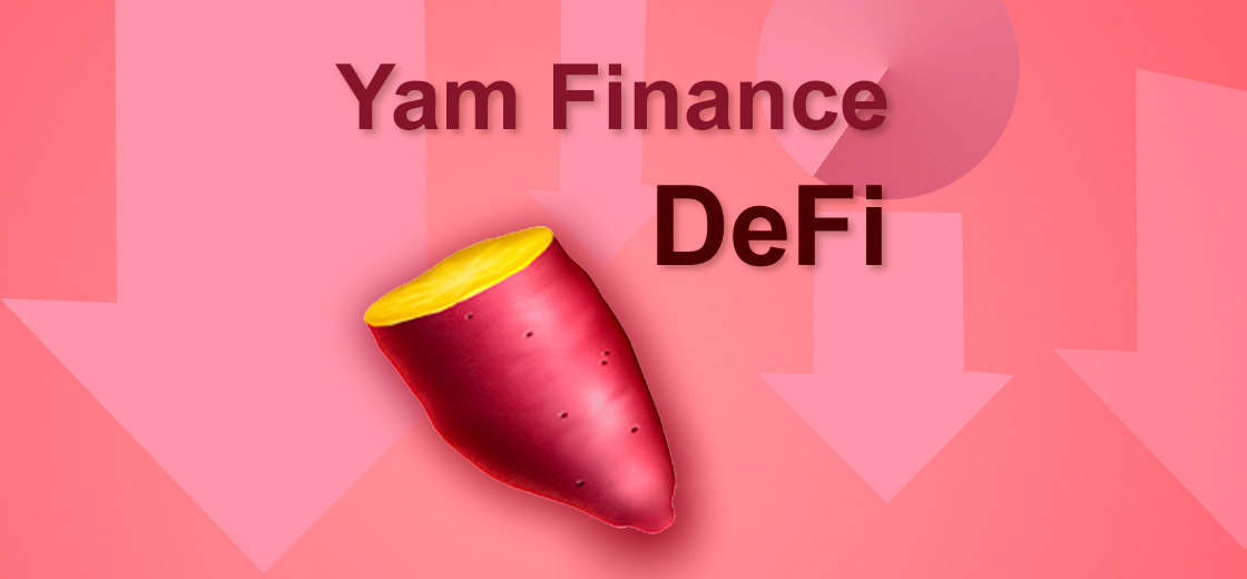 Yam Finance Gets New Lease Of Life From Investors