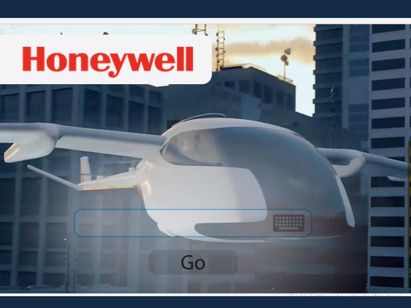 Honeywell Uses Blockchain System to Streamline Documentation of Aircraft