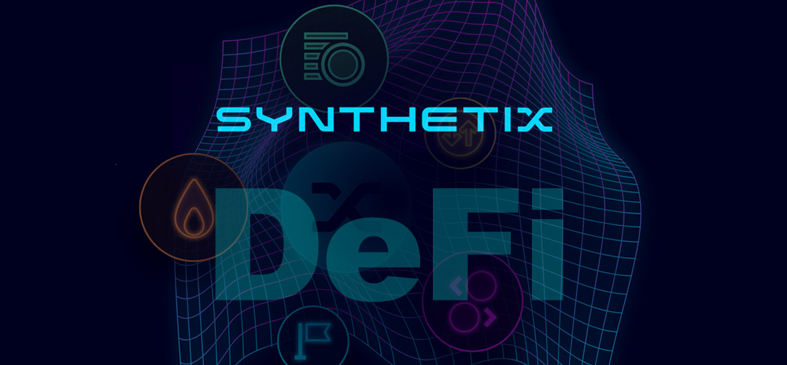 DeFi Investors Interest Grows In Synthetix, Total Value Locked Reaches $1 Billion
