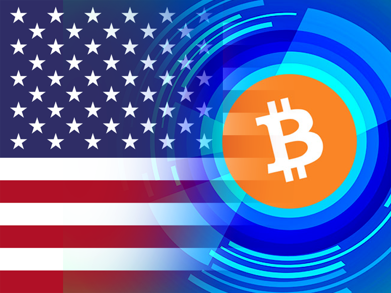 US Congressman Believes Instead Of Slopping Off, Bitcoin Will Recuperate