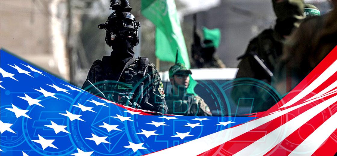 US Authority Seizes Crypto Worth $2 Million From Three Terrorist Groups