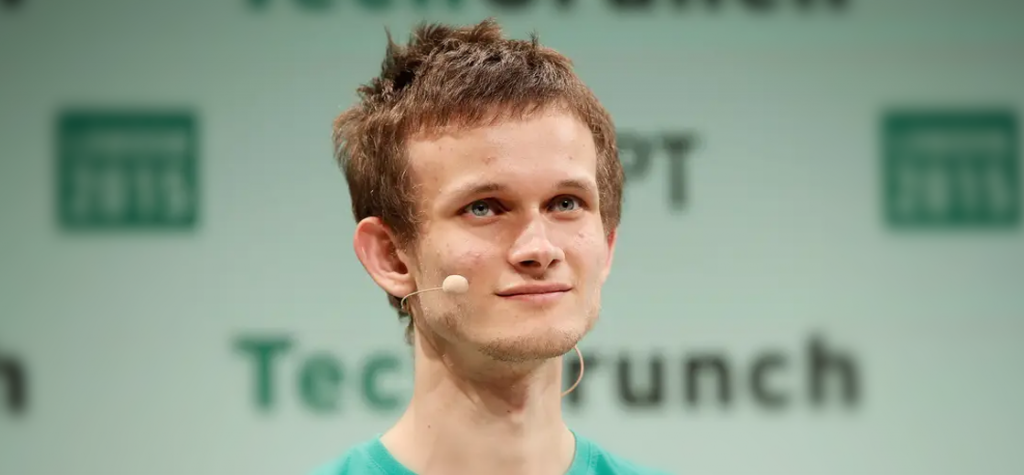 Buterin Says He Has Never Engaged In Yield Farming