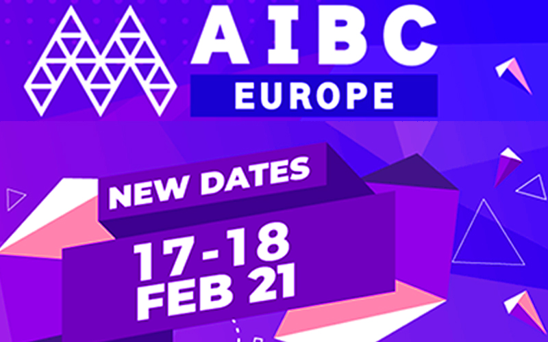Emerging Tech Summit Aibc Europe Announces New Conference Dates