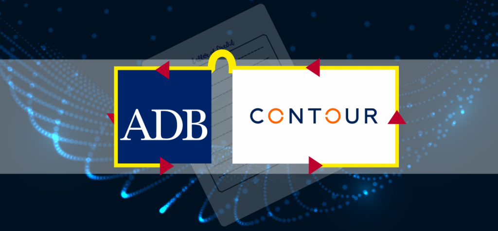 ADB Completes First LC Transaction Using Contour Blockchain Network