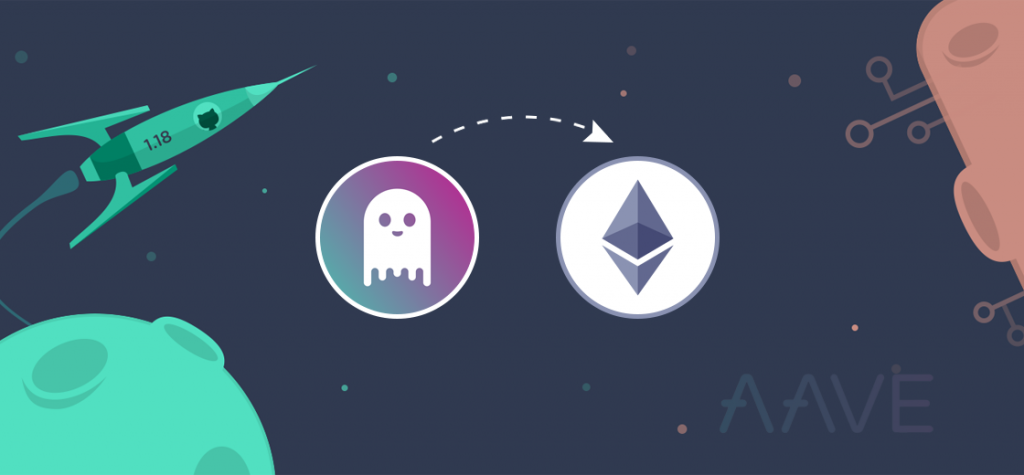 Aave Launches New Governance Framework on Ethereum Mainnet