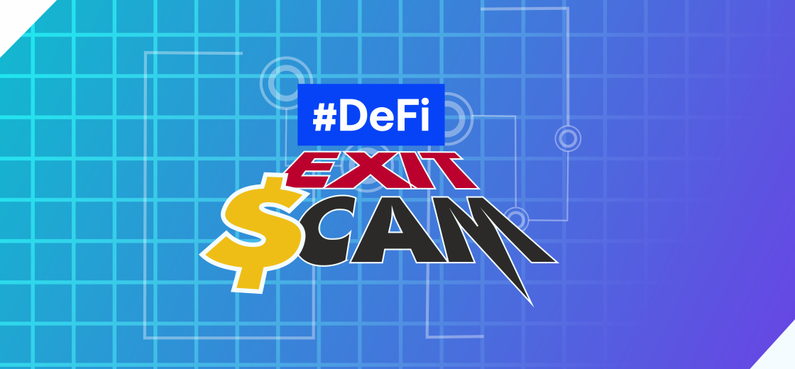 Another Defi Protocol Make $20 Million Exit Scam After Two Days Of Listing