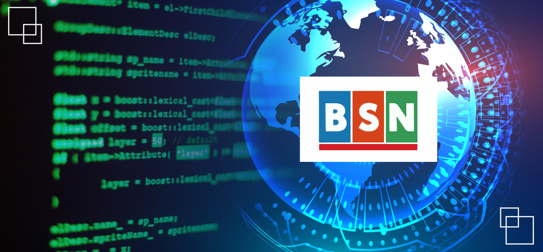 BSN is Now Having a Unified Smart Contract Programming Language