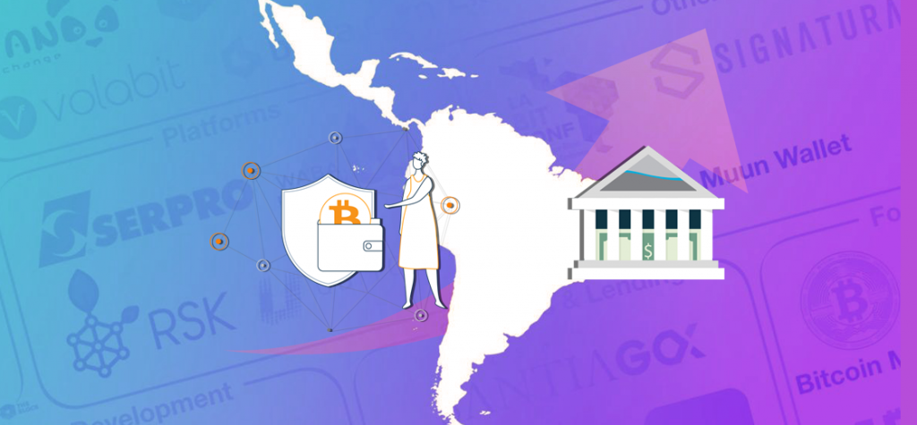 Crypto Adoption In Latin America Surging Due To Banking Difficulties: Chainalysis