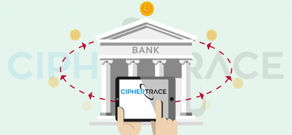 Banks Tracing Illicit Bitcoin Transaction Must Pitch Wider Net, Says CipherTrace