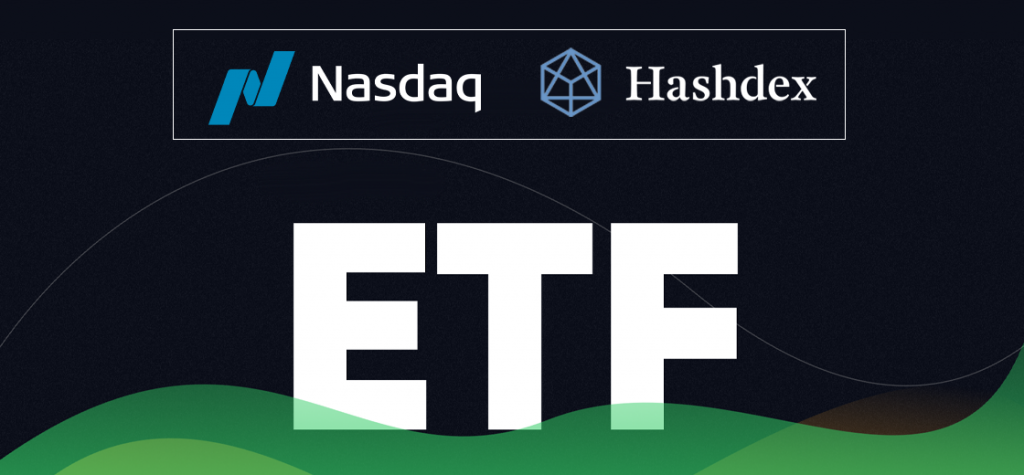 Bermuda Stock Exchange Approves to List ETF Cryptocurrency by Nasdaq & Hashdesk