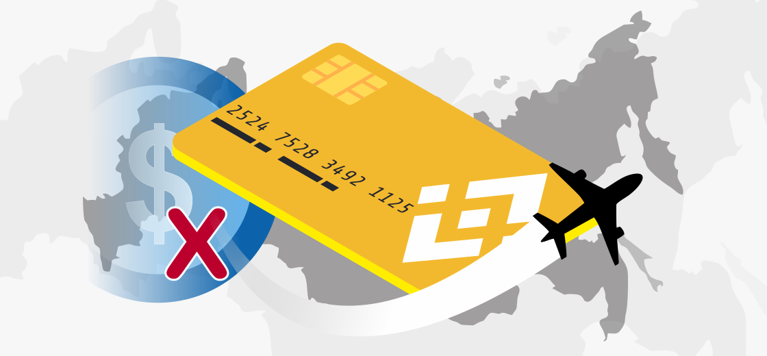 Binance To Release Binance Card In Russia Despite Ban On Crypto Payment
