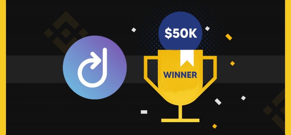 Binance's DOCK Trading Competition, Winner To Get $50,000