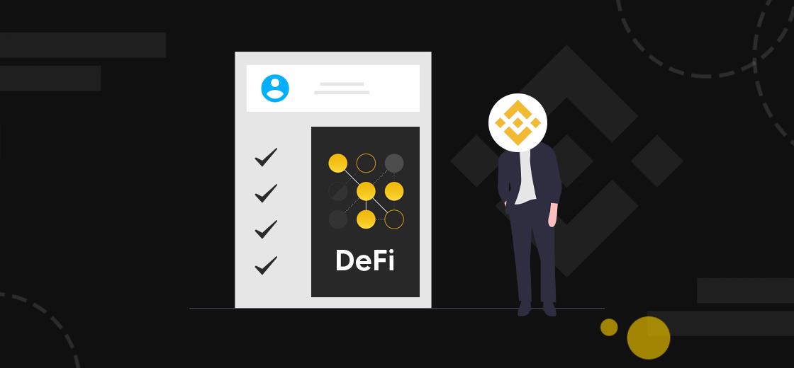Binance Launches New Platform to Help Customers Get Defi Benefits