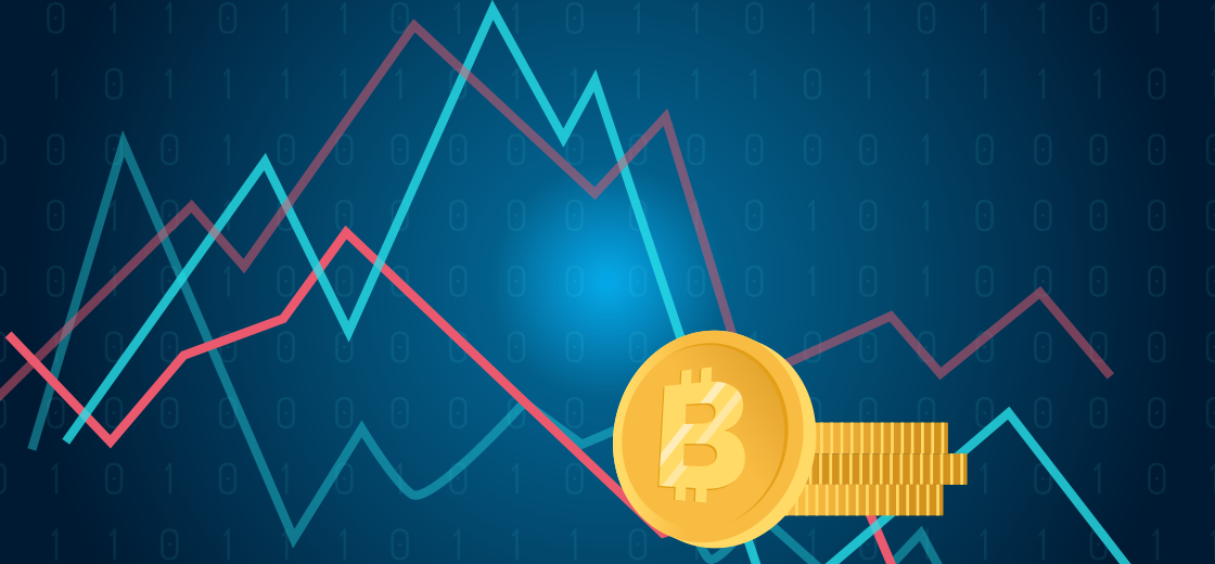 Bitcoin Wallets With 10+ Bitcoins Goes Down to Major Low