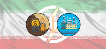 Bitcoin Miners To Use Electricity From Three Power Plants In Iran