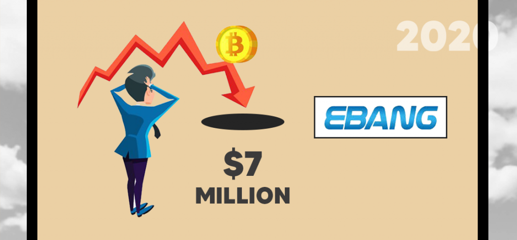 Bitcoin Mining Maker Ebang Loss Around $7 Million In First Half Of 2020