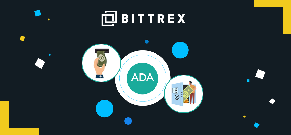 Bittrex's $ADA Wallet Once Again Starts Processing Deposits And Withdrawals