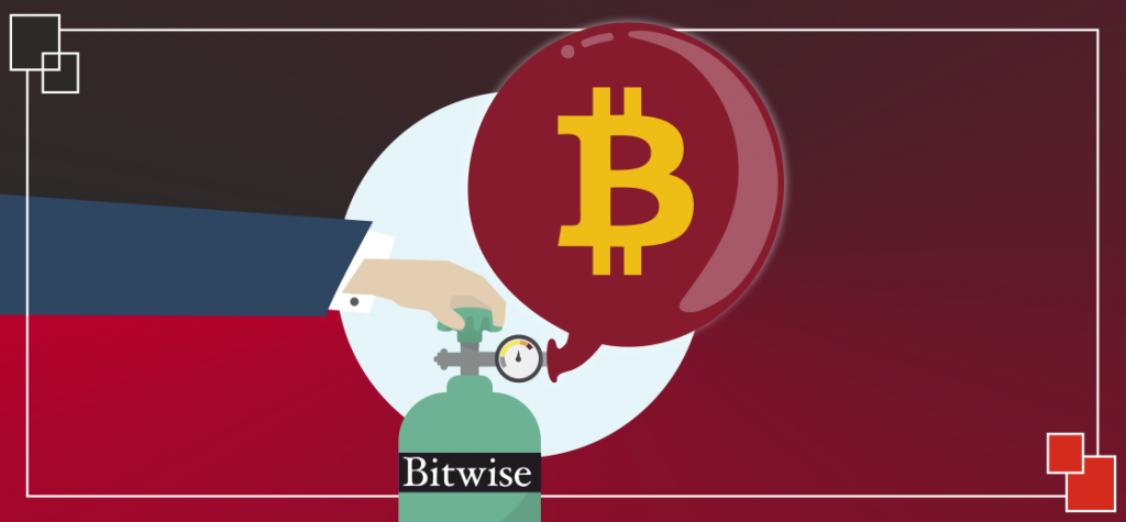 Bitwise Raises $9 Million From Investors Fearful Of Inflation