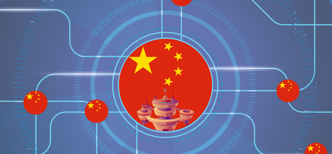 CyberVein Partners With Chinese Government to Build Blockchain-Powered Governance System