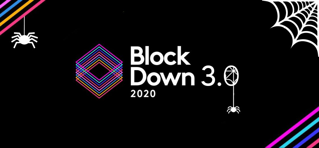 BlockDown To Release Its Third Edition On Halloween