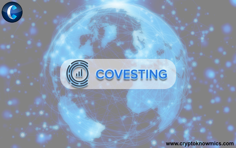 Covesting: A Rare DeFi Project With Real-World Utility Today