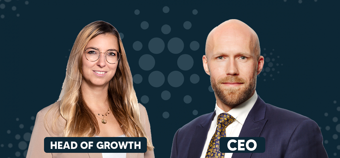 Cardano Announces Appointment of its CEO and Head of Growth