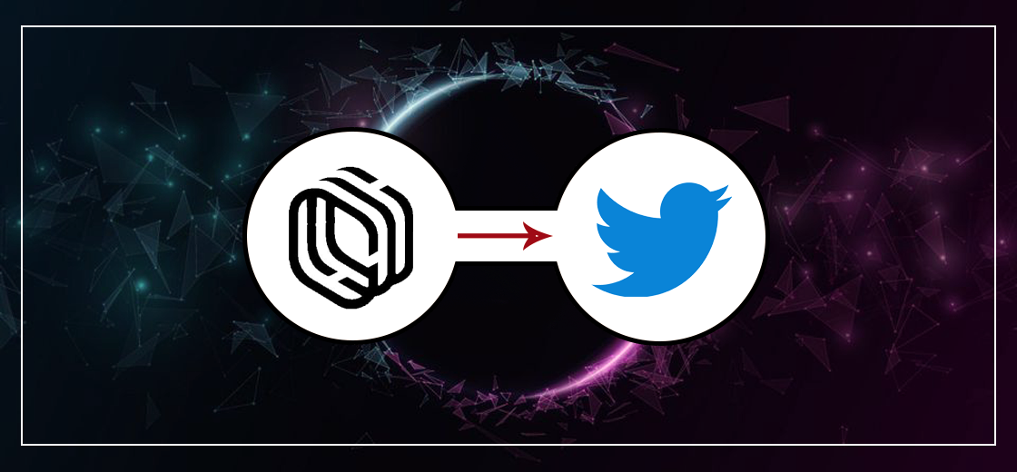 Cypherium Blockchain Firm Launches Its Own Branded Twitter Emoji