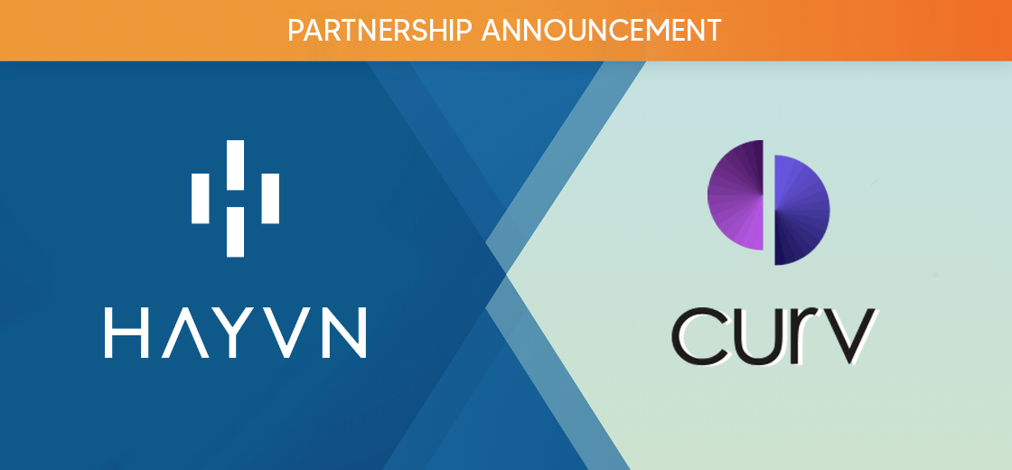 Curv Partners With UAE-Based Crypto Platform HAYVN