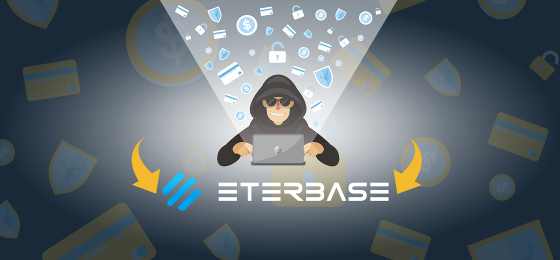Cybercriminals Steal Cryptos Worth $5.4 Million From Six Hot Wallets At Eterbase