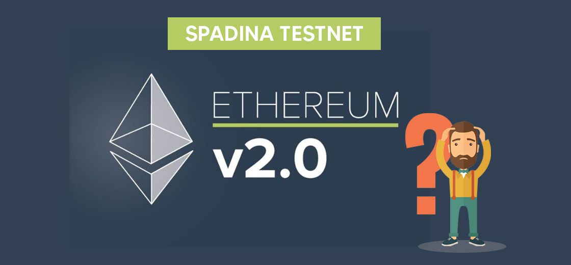 Developers Launch Spadina Testnet  For ETH 2.0 Genesis But Ran Into Problem