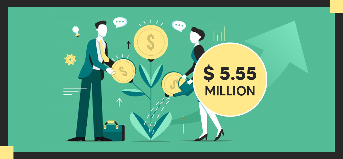 DDCM Concludes Its Seed Funding Round With $5.55 Million